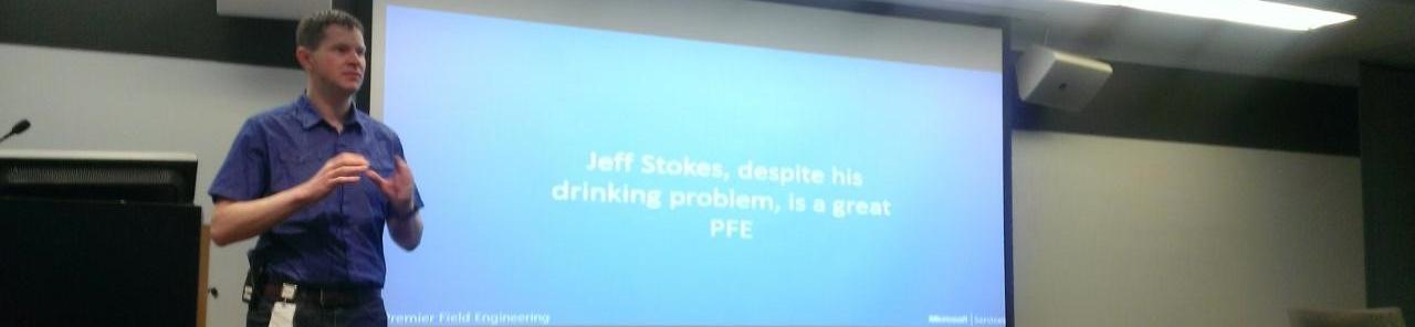 Jeff Stokes